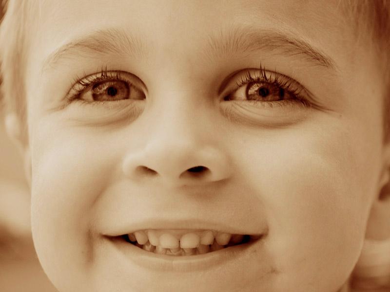 Dientes de leche odontología infantil