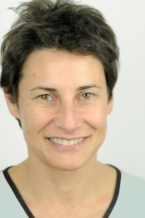 Eva Gastey Perdiguero ortodoncista