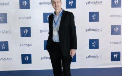 DR. KHOURY ASISTE AL CONGRESO GALIMPLANT